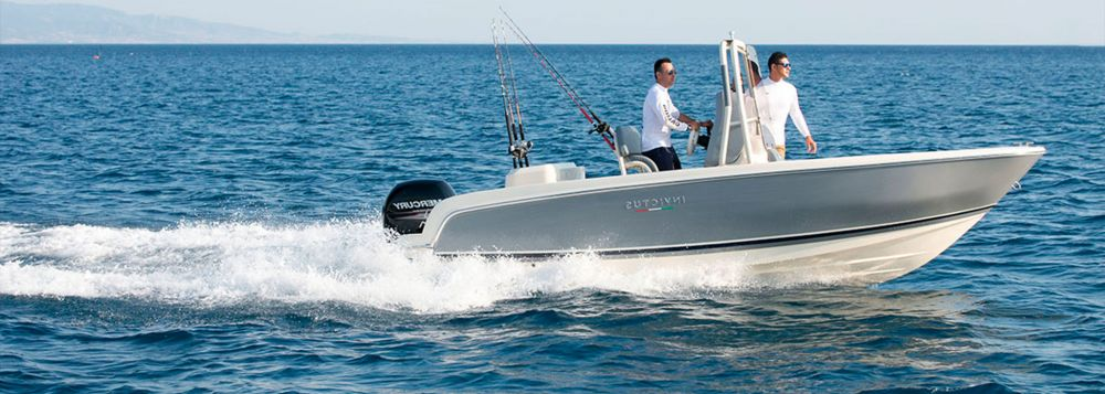 Invictus Yacht 200 HX(4)
