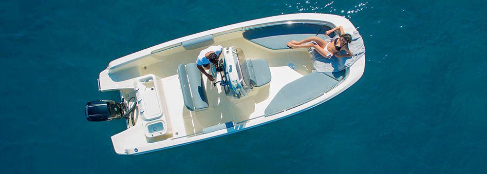 Invictus Yacht 200 HX(6)
