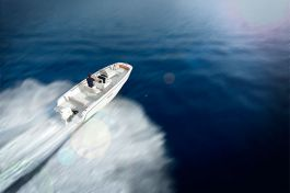Invictus Yacht 190 FX-1