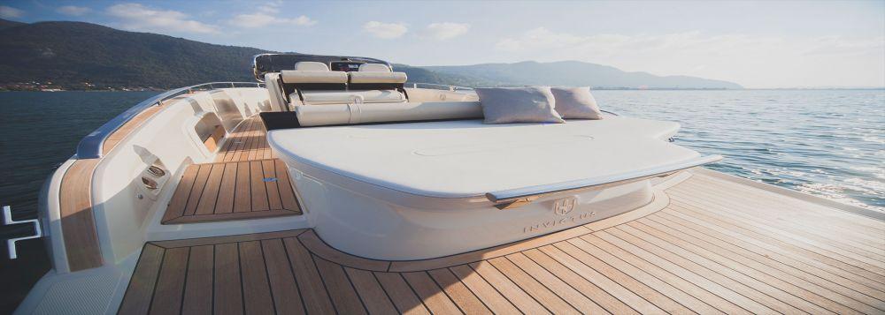 Invictus Yacht 280 TT-9