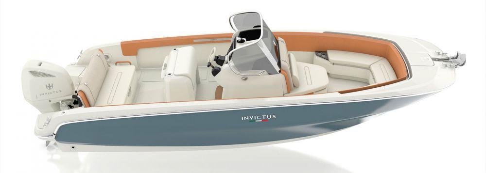 Invictus 240 FX-3
