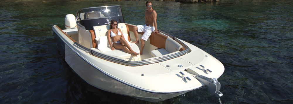 Invictus Yacht 280 SX-3