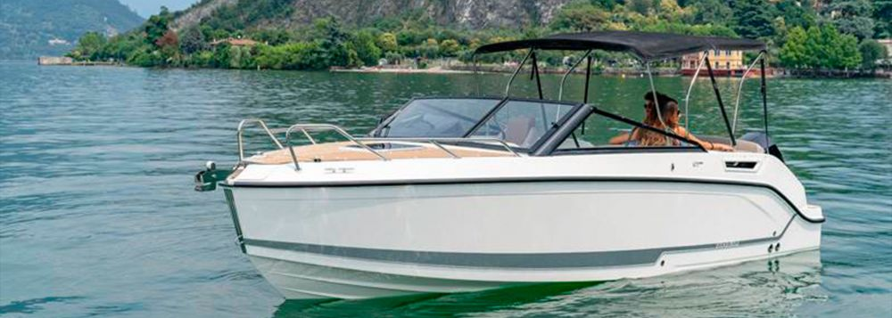 Quicksilver Activ 675 Cruiser 17