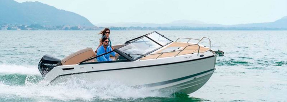 Quicksilver Activ 675 Cruiser 6