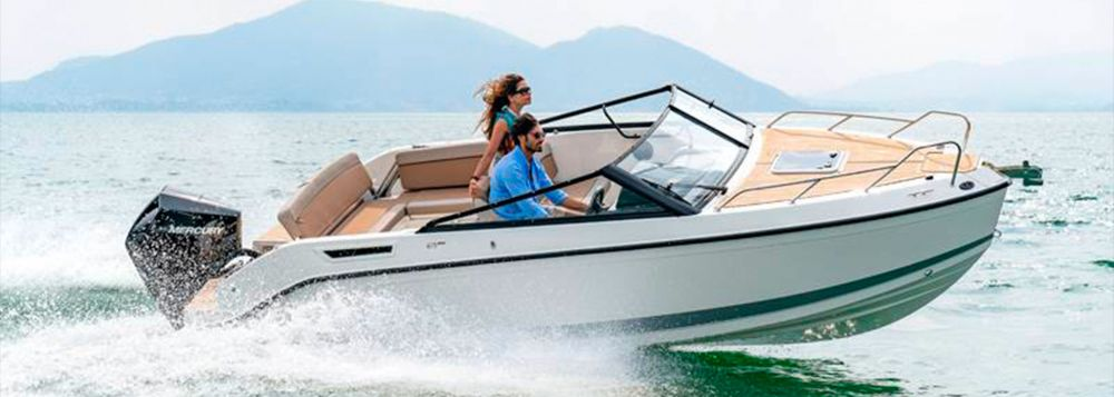 Quicksilver Activ 675 Cruiser 2