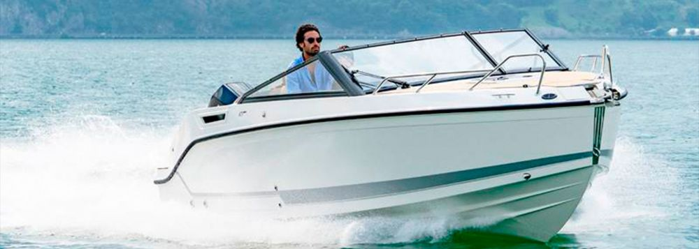 Quicksilver Activ 675 Cruiser 3