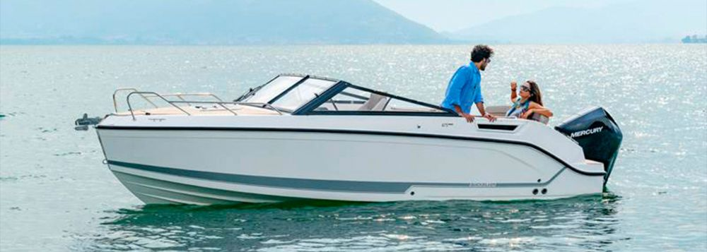 Quicksilver Activ 675 Cruiser 8