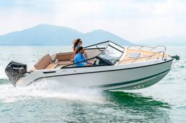 Quicksilver Activ 675 Cruiser 1