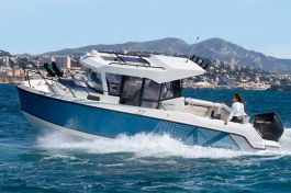 Quicksilver Activ 805 Pilothouse-2