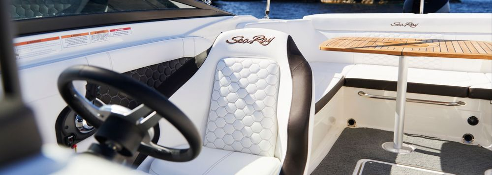 Sea Ray Sunsport 230 OB-3