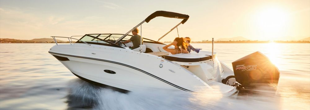 Sea Ray Sunsport 230 OB-4