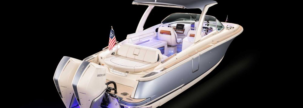 Chris Charft Launch 31 GT Outboard-2