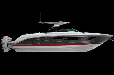 Sea Ray SLX-R 400 e