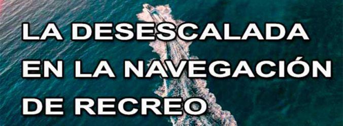 de-escalated nautical sector