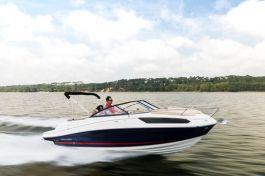 Bayliner -VR6 Cuddy - 2