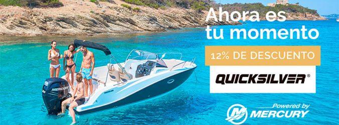 Quicksilver boats