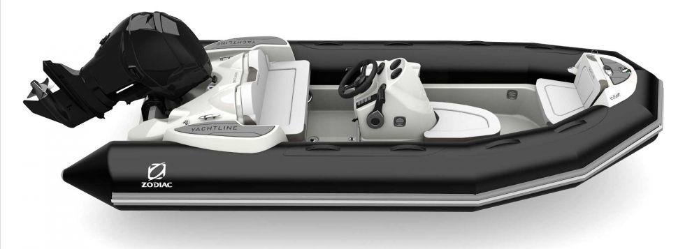 Zodiac Yachtline 400-5