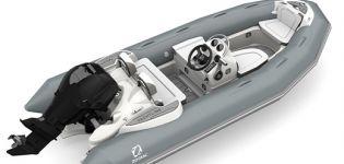 Zodiac Yachtline 400-1