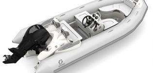 Zodiac Yachtline Deluxe 440-1