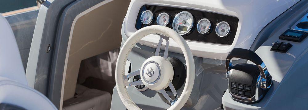Invictus 280 GT-11