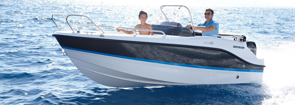 Quicksilver Activ 455 Open(1)