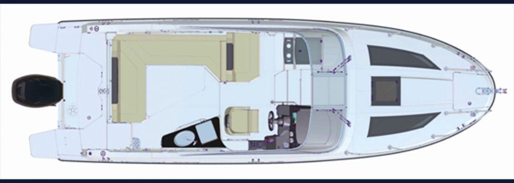 Quicksilver Activ 755 Cruiser(15)