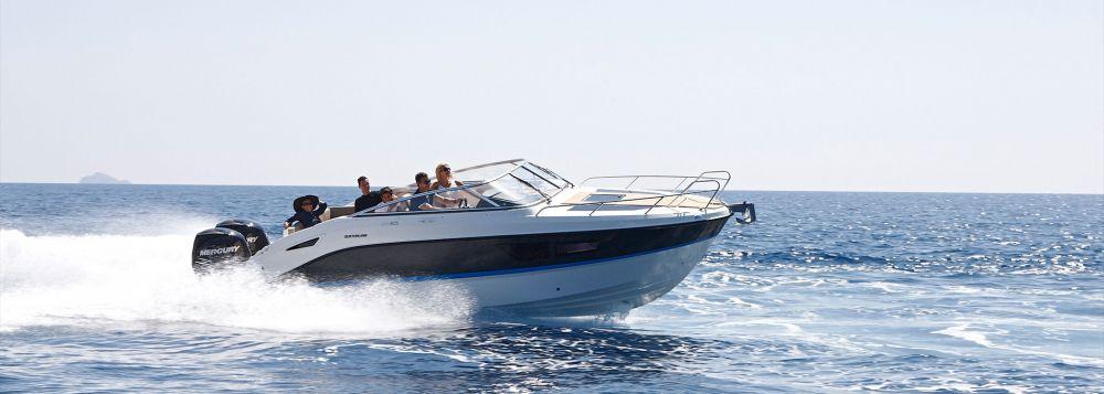 Quicksilver Activ 805 Cruiser(1)