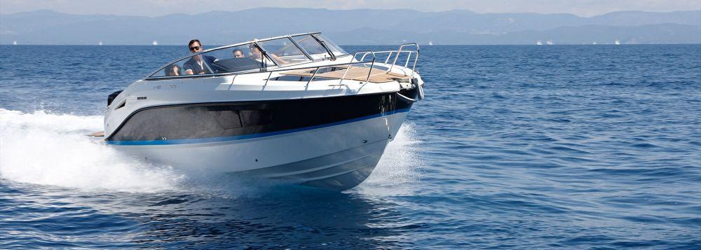 Quicksilver Activ 755 Cruiser(3)