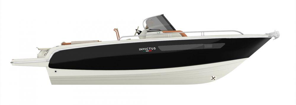 Invictus 280 CX-7